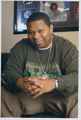 Product picture OFFICIAL MANNIE FRESH DRUM KIT